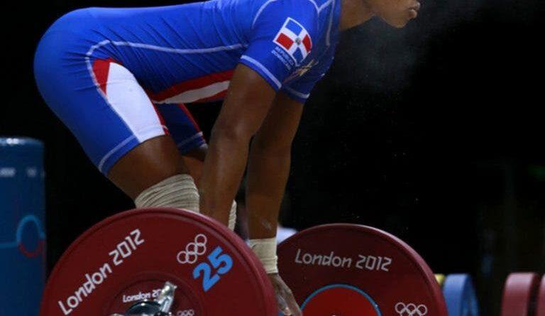 Beatriz Pirón no se rinde y va por otro ciclo olímpico