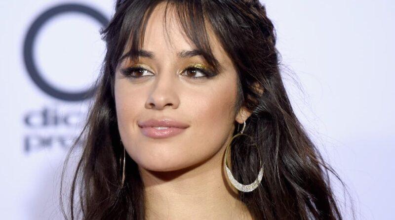 """Camila Cabello deslumbra en el estreno de su """"Cinderella»"""