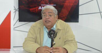 Chanel Rosa afirma Domínguez Brito es mejor opción PLD 2024