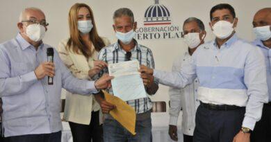Comisión Oficial de Erradicación de Peste Porcina Africana informa que virus en Puerto Plata está controlado