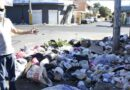 Diputado denuncia contratos «sucios» afectan recogida de basura SDE