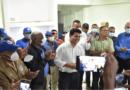 Inapa anuncia construcción de acueducto en Navarrete con inversión de RD$1,050 millones