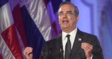 Luis Abinader: llevaremos a la Constitución independencia Ministerio Público