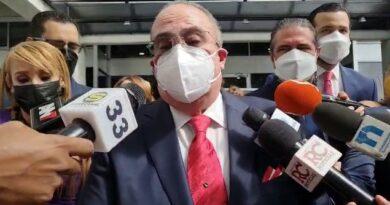 Mariotti asegura PLD acude a diálogo con liderazgo nacional para defender interés de la sociedad