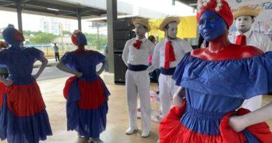 Convertirán central de autobuses en Parada de la Cultura de Santo Domingo Este