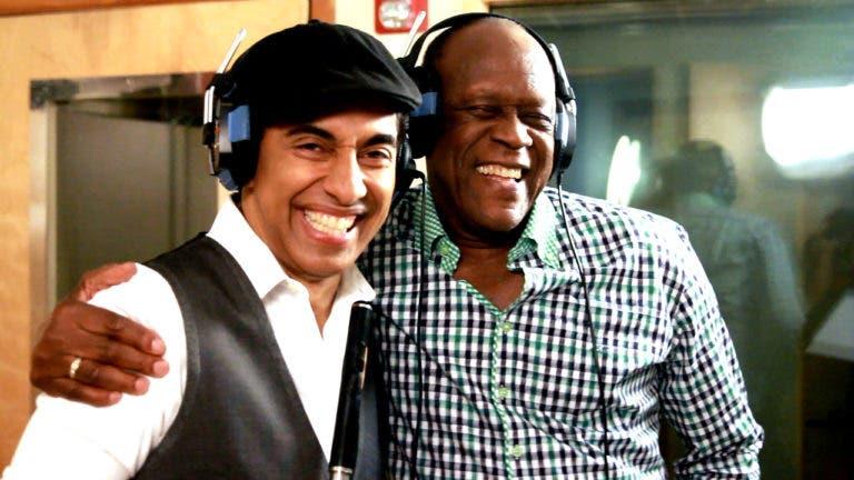 NeoDance estrena sencillo «Santiago y Buenos Aires», una colaboración de Johnny Ventura y Néstor Torres