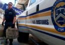 Incautan 464 kilos de cocaína en ferry con ruta de SD a Puerto Rico