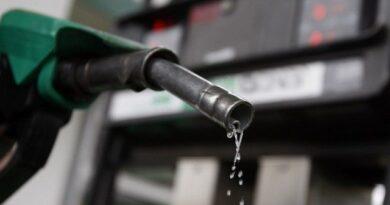 Gobierno decide mantener congelados los precios de los combustibles