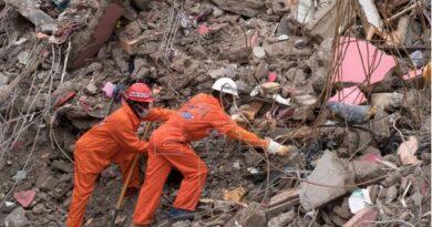 SubSube a 2,189 la cifra de muertos en Haitíe a 2.189 la cifra de muertos por el terremoto de Haití