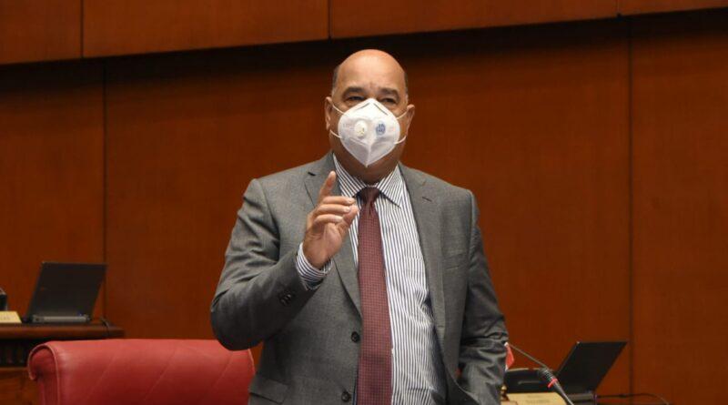 Senador Bauta Rojas recomienda medidas ante presencia de Fiebre Porcina Africana en RD