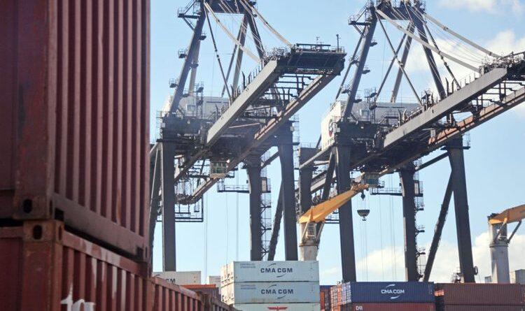 Exportaciones dominicanas crecen 33% durante los primeros ocho meses de 2021