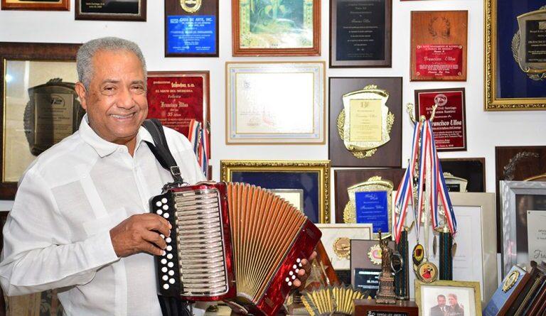 Francisco Ulloa: hay que seguir innovando en la música típica sin que pierda su esencia