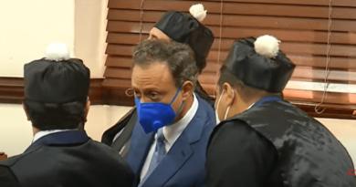 Jean Alain se queda en Najayo; jueza rechaza recurso de apelación