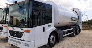 Alcaldía de Los Alcarrizos estudia nueva propuesta para optimizar la recogida de basur