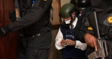Ministerio Público pide prisión domiciliaria para tres del caso Antipulpo que colaboraron