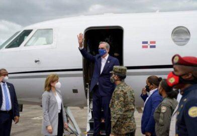 Presidente Abinader hablará ante la ONU el miércoles 22