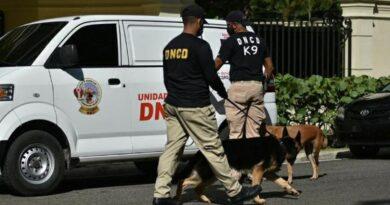 Continúa Operación Falcón: Tres allanamientos hoy en Santiago
