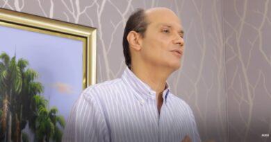 Ramfis Domínguez Trujillo cree «pan y circo» acción de Abinader
