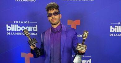 Pobre homenaje a Johnny Ventura, y Billboard para Royce y Romeo