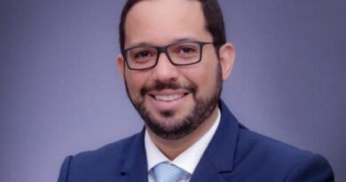 Presidente Abinader designa a Sigmund Freund Mena como director interino de Comunidad Digna