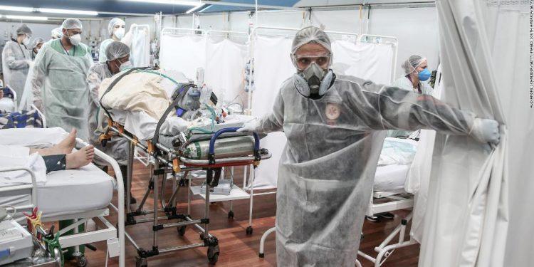 Variante Delta circula en República Dominicana; detectada en 5 personas de las cuales una falleció