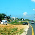 Falta de vallas de seguridad en avenida Ecológica arriesga vidas