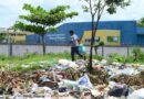 Cúmulos de basura reinan aún en SDE