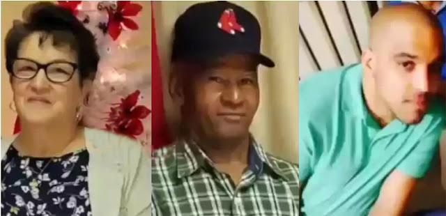 NUEVA JERSEY: Tres de familia dominicana mueren ahogados