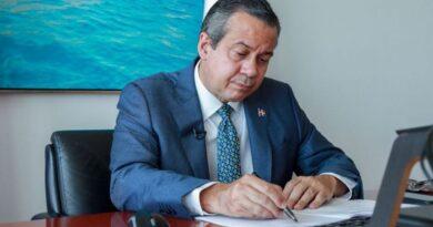 RD propone crear fondo que financie modelo desarrollo sostenible en AL