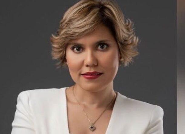 Trasciende hija de Chú Vásquez iría a Pro Competencia en sustitución de Yolanda Martínez