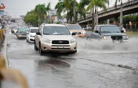 Pronostican lluvias por onda tropical y vaguada para este fin de semana