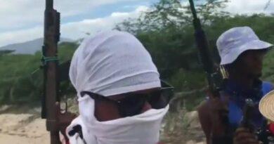 Bandas armadas de haitianos secuestran a 3 patanistas de República Dominicana