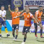 Cibao FC eliminó al Pantoja y avanzó a la final