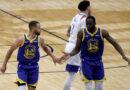 Los Warriors logran su cuarta victoria en línea; los Lakers ganan
