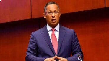 Fuerza del Pueblo advierte no apoyará una reforma fiscal