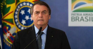 BRASIL: Acusan a Jair Bolsonaro por crímenes contra humanidad