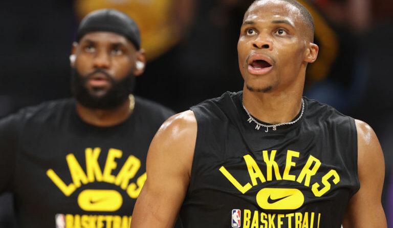 Los Lakers cierran su preparación sin conocer la victoria