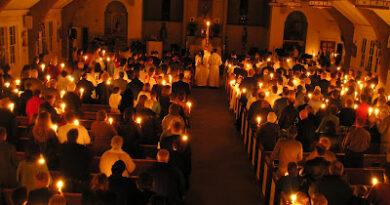 PALABRA DE DIOS MARTES DE LECTURA Estén listos, con la túnica puesta y las lámparas encendidas.