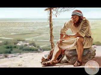 PALABRA DE DIOS MIÉRCOLES DE LECTURA de la profecía de Jonás (4,1-11)