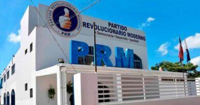 Movimientos apoyaron Abinader harán vigilia frente a local PRM