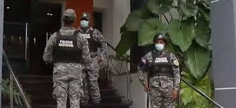 Procuraduría General pone en marcha la Operación Larva, apresa diez personas en allanamientos