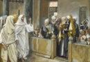 PALABRA DE DIOS MIÉRCOLES DE LECTURA Maestro, al hablar así, nos insultas también a nosotros». Entonces Jesús le respondió: «¡Ay de ustedes también, doctores de la ley