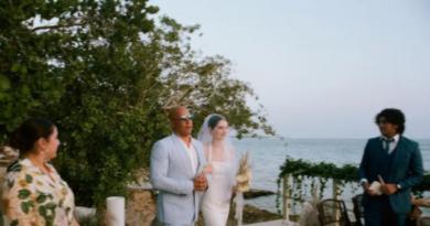 Hija del fenecido actor Paul Walker contrae matrimonio en República Dominicana