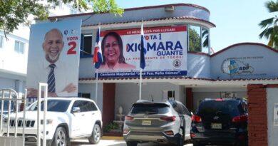 ADP celebra elecciones con suspensión docencia