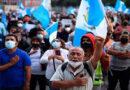 """Varios países de América Latina marchan contra el """"descubrimiento"""""""