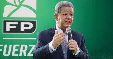 Fuerza del Pueblo no apoyará la reforma fiscal en el Congreso RD
