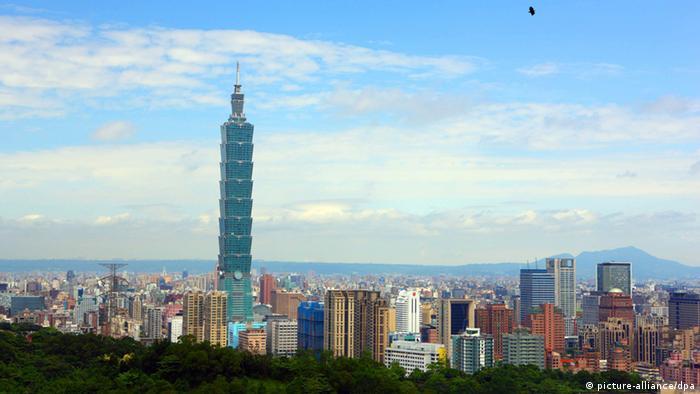 Un seísmo 6,5 sacude Taiwán y provoca temblores en la capital