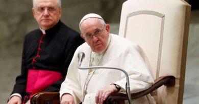 """Papa tiene """"vergüenza"""" por abuso de la Iglesia"""